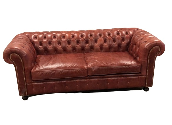 LORD 3 SEATER SOFT - EXCLUSIVE i gruppen Chesterfield / Chesterfield soffa hos HolyHome (Lord_3Seat_Hi_Old)