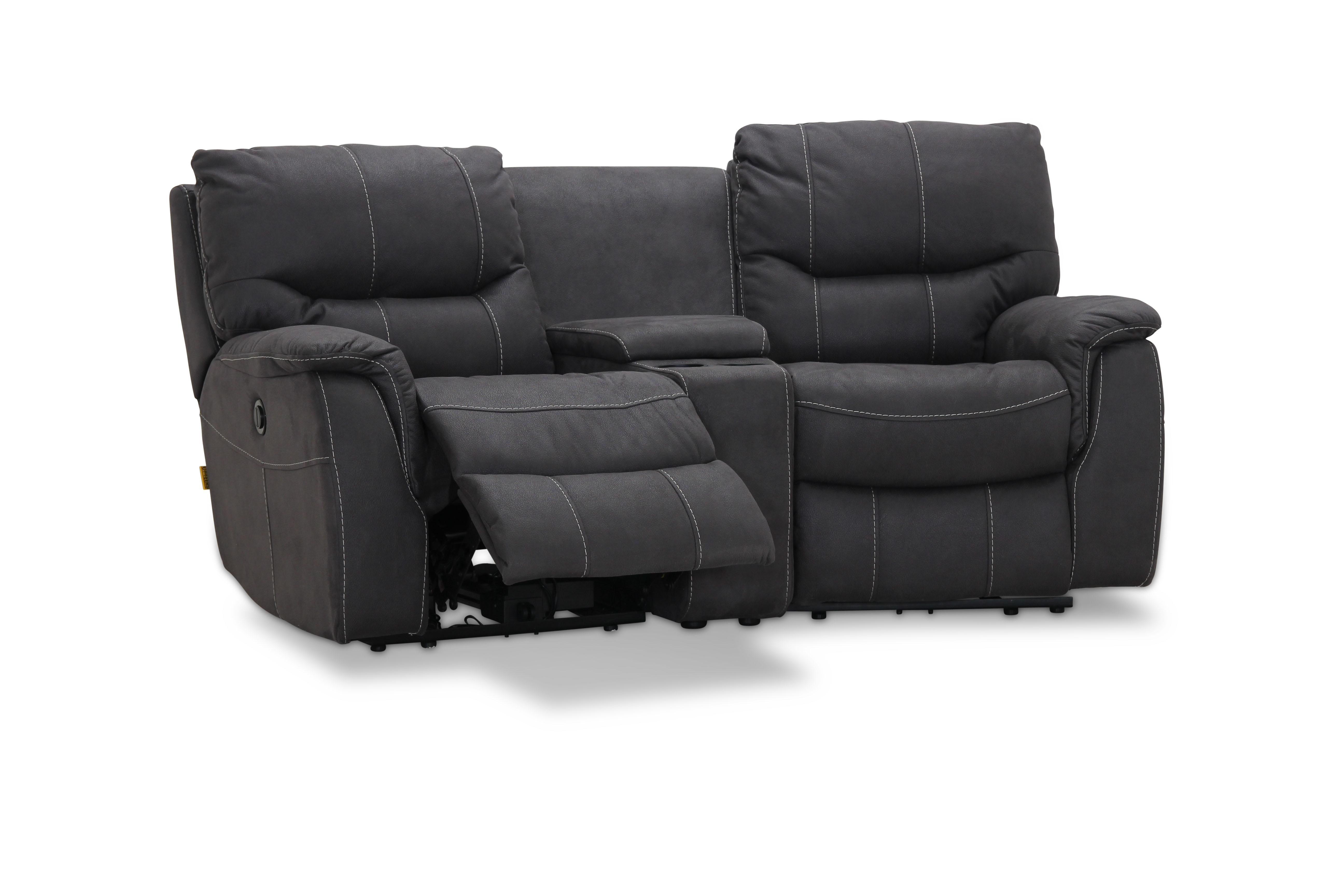 Colorado Recliner Bio 2-sits