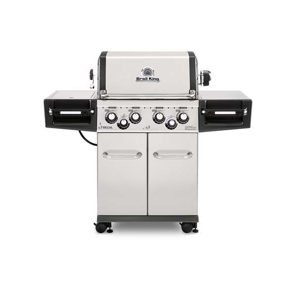 Broil King Regal S490 SS