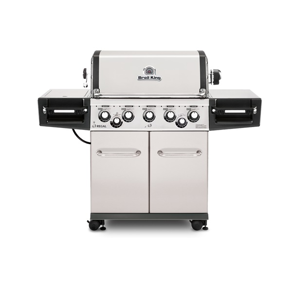 Broil King Regal S590 SS