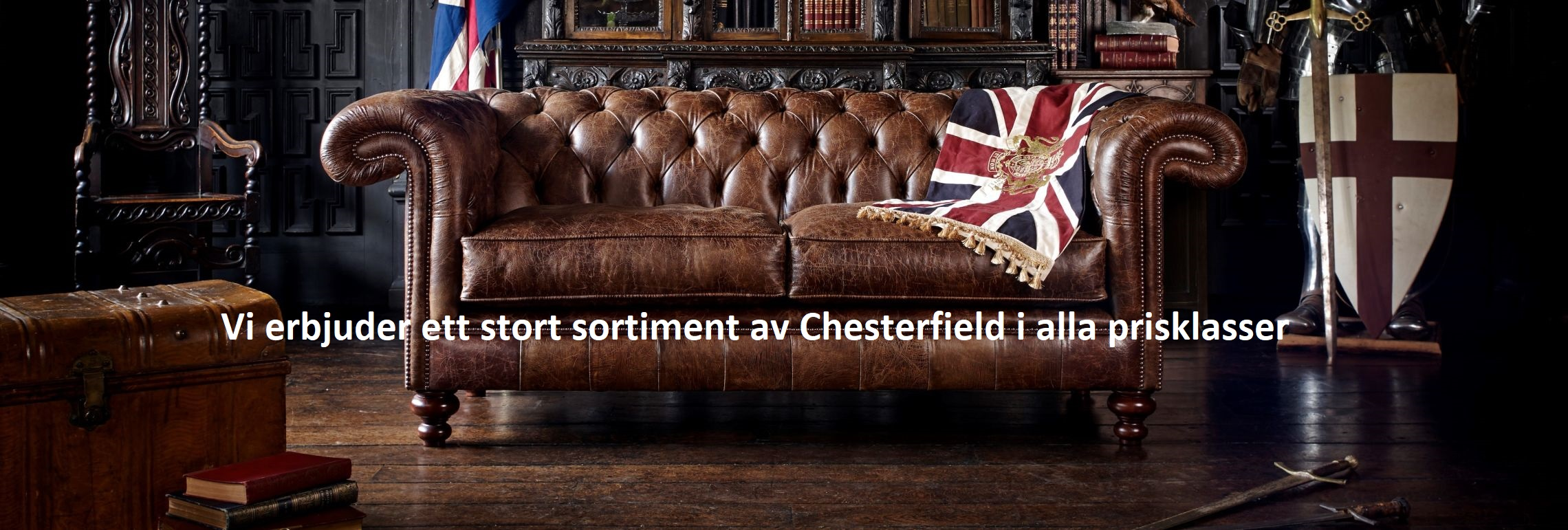 Chesterfield _ Allingham